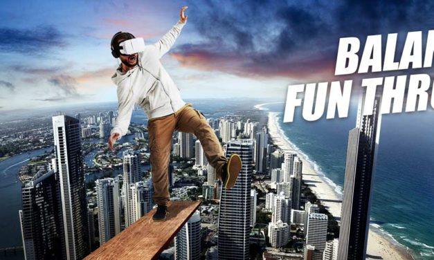 the best VR mobile prank WALK game 2020