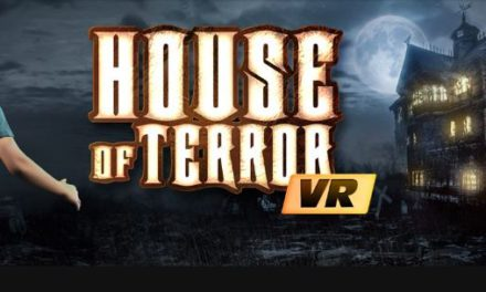 House of Terror VR 360 horror game