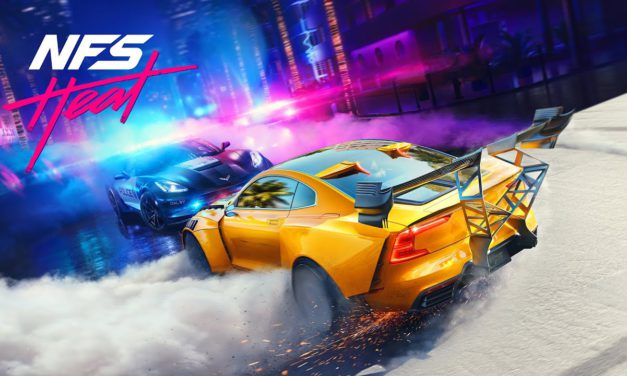 best Vr Racing Game   Need for Speed™ No Limits VR in 2020