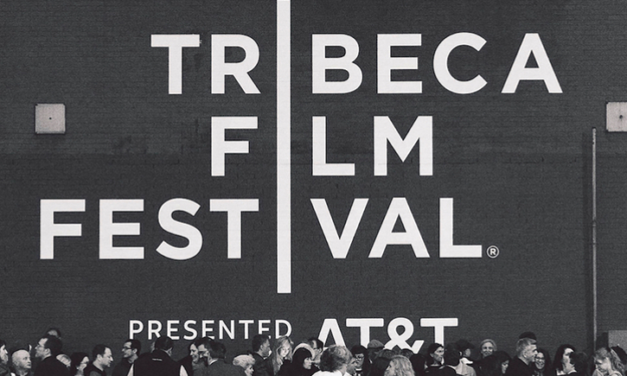 Due to the Corona Virus Tribeca Film Festival is postponed.