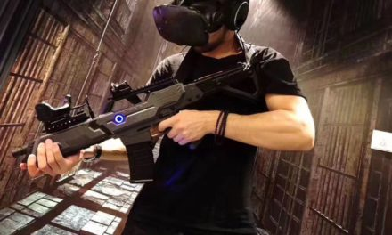 7 Best Free VR Shooting Games for Android Mobile 2020