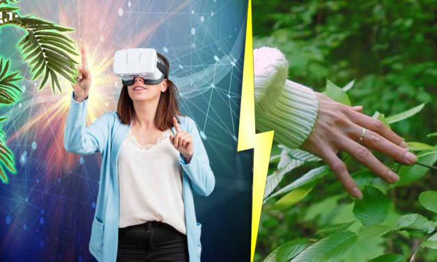 Make your life better using virtual reality – Education, Training, Corporate sector.