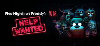 Five Nights at Freddy's VR – fear factor is back by oculus