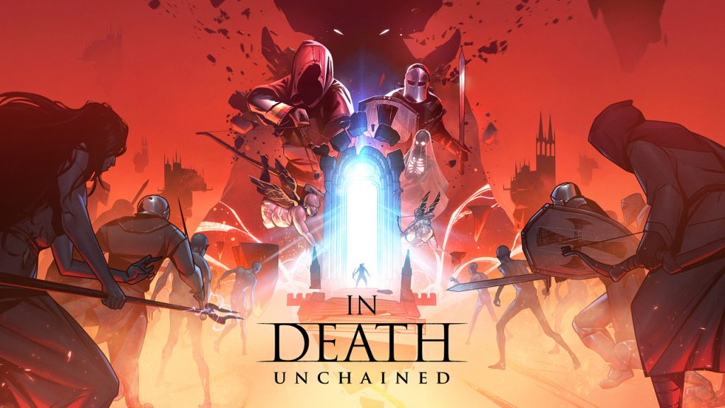 'In Death: Unchained' Now Available on Oculus Quest