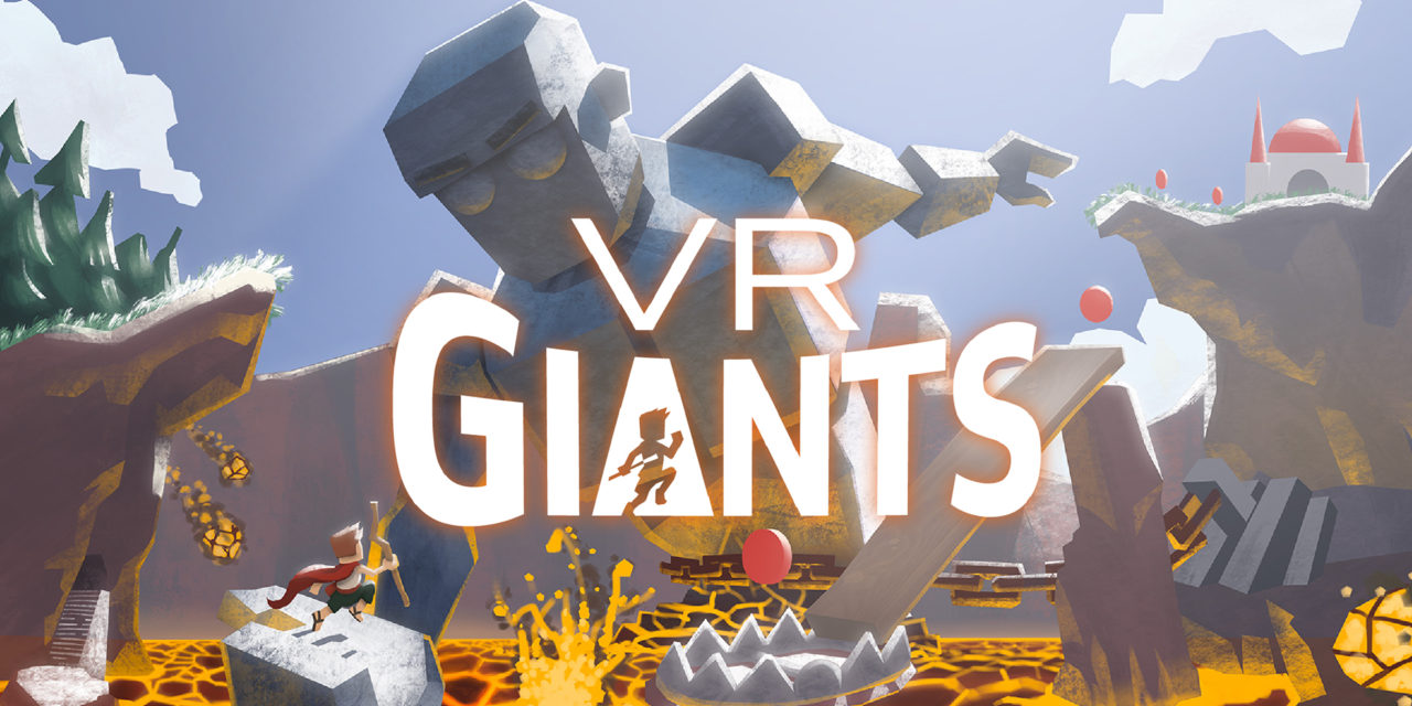 vr giants :- play this game with your pc partner