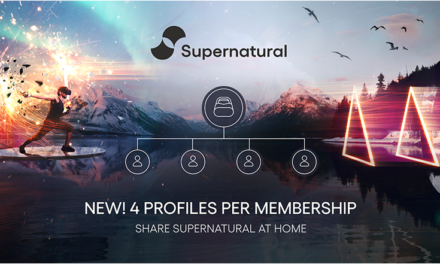 Supernatural' Adds Profiles and Meditations, Plus Some Inspiring Community Stories