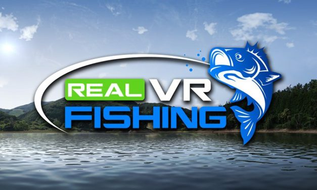 Real VR Fishing Is Getting Social, Adds Multiplayer Update For Oculus Quest