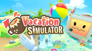 Vacation Simulator :- Back to Job in Virtual world